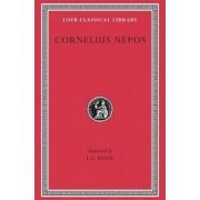 Works by Cornelius Nepos