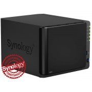 Synology NAS DS416 (4 HDD) HU