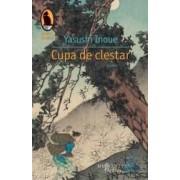 Cupa de clestar - Yasushi Inoue