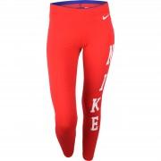 Colanti femei Nike Club Legging-Logo 725201-657