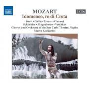 W. A. Mozart - Idomeneo (0730099025072) (3 CD)