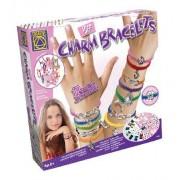 Creative Toys - Ct 5964 - Loisirs Créatifs - Charm Bracelet