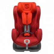 Столче за кола Avionaut Glider Expedition с IsoFix 9-25 кг, червено EX.01