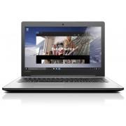 "Notebook Lenovo IdeaPad 310, 15.6"" Full HD, Intel Core i7-7500U, 920M-2GB, RAM 4GB, HDD 1TB, Free DOS, Argintiu"