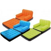 Egyszemélyes fotel