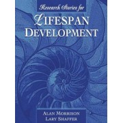 Research Stories for Lifespan Development by Alan Morrison