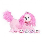 Puppy Surprise Crystal Plush