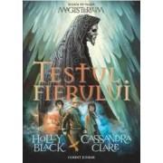 Magisterium vol.1 Testul fierul - Holly Black Cassandra Clare