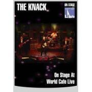 Knack - World Cafe Live (0707787611879) (1 DVD)