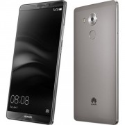 Smartphone Huawei Mate 8 DS Grey, memorie 32 GB, ram 3 GB, 6 inch, Android 6.0 Marshmallow