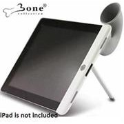 Bone Collection Horn Stand with Sound Amplifier