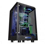 Thermaltake TOWER 900 E-ATX Full Tower Super Gaming Computer Case, Black CA-1H1-00F1WN-00