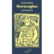 Moravagine by Blaise Cendrars