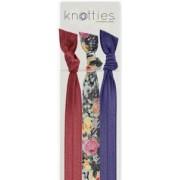 Condition Culture Knotties - Headbands Flower Garden