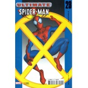 Coupable : Ultimate Spider-Man N° 23 ( Mars 2004 ) - Avec Poster En Pages Centrales