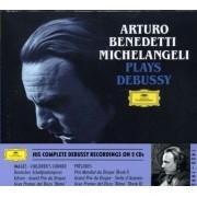 C. Debussy - Preludes (0028944943825) (2 CD)
