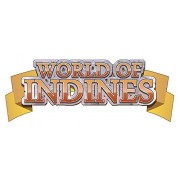Ufs World Of Indines Set Of 4 Turbo Decks (Khadath, Hikaru, Shekhtur & Eligor) 360 Cards Total Universal Fighting System Trading Card Game