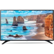 "Televizor LED LG 80 cm (32"") 32LH530V, Full HD, CI+ + Lantisor placat cu aur si pandantiv in forma de cerc + SIM Orange PrePay, 8 GB internet 4G, 5 euro credit"