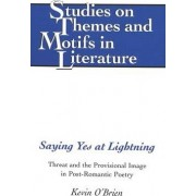 Saying Yes at Lightning by Kevin O'Brien