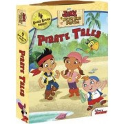 Jake and the Never Land Pirates Pirate Tales by Disney Book Group