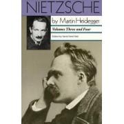 Nietzsche: The Eternal Recurrence of the Same v. 2 by Martin Heidegger