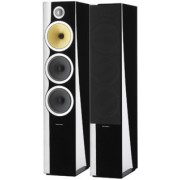 Boxe - Bowers & Wilkins - CM9 S2 Piano Black Gloss