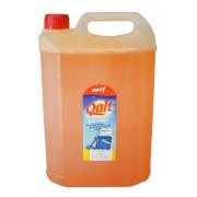 QALT úklidový čistící prostředek citrus - 5 l