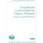 Groundwater Contamination by Organic Pollutants by Jagath J. Kaluarachchi