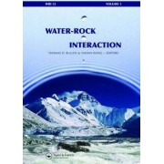 Water-Rock Interaction by Thomas D. Bullen