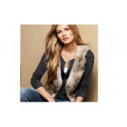 Vesta dama scurta Winter ,,Bellostore""