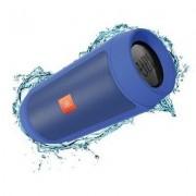JBL Głośnik przenośny JBL Charge 2+ Niebieski