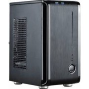 Carcasa Spire PowerCube 502 cu sursa 300W neagra