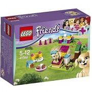 Lego friends : puppy training (41088)