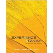 Experience Spanish by Maria Amores