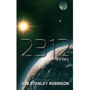 2312 by Kim Stanley Robinson