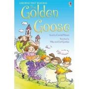 The Golden Goose by Conrad Mason