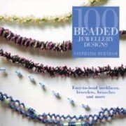 100 Beaded Jewellery Designs by Stephanie Burnham