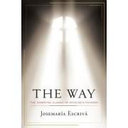 The Way by Josemaria Escriva