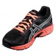 asics Patriot 7 But do biegania Kobiety czarny Buty Barefoot i buty minimalistyczne