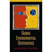 Global Environmental Governance by James Gustave Speth