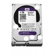 Western Digital WD Purple, 3.5', 1TB, SATA/600, 64MB cache