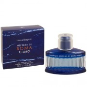 Laura Biagiotti Misterio Di Roma Men After Shave Lotion 75 Ml