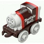 Tootsie Roll Percy MINI - Thomas & Friends MINIS 2016/3 Blind Bag #65 Single Train Pack