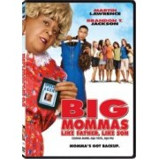 BIG MOMMAS LIKE FATHER LIKE SON DVD 2011