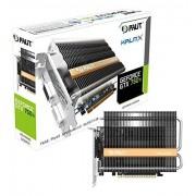 Palit Microsystems, Inc. Palit NE5X75T00941H Carte graphique GRA PCX GTX750Ti KalmX 2 Go GeForce GTX 750TI 1020 MHz PCI-Express 2048 Mo
