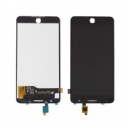 LCD/display + Digitalizador/táctil Para Alcatel Pop Star 3G 5022D Preto
