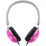 Casti 4World 06531, Stereo, 1.2m (Roze)