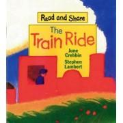 The Train Ride by June Crebbin