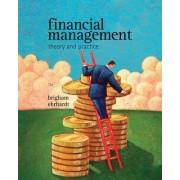Financial Management by Eugene F. Brigham