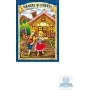 Hansel si Gretel - Editie De Lux